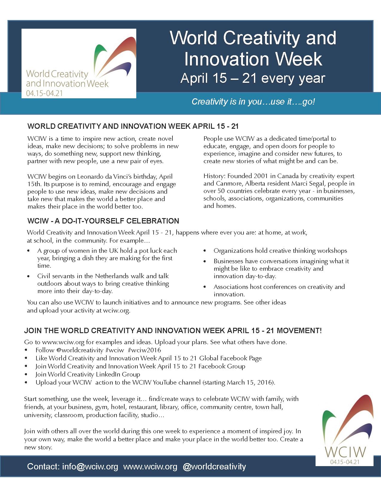 Resources | WCIW