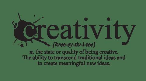 creativitydef