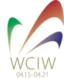 WCIW ICON colour gold num dates